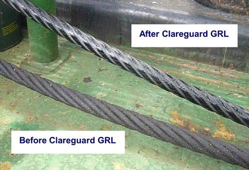 CLARE-GuardGRL